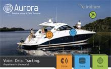 Иридиум AURORA