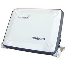 Инмарсат Hughes 9201